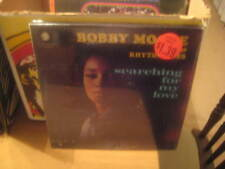 Bobby Moore & Rhythm Aces Searching For My Love vinyl LP In Shrink CHESS Mono