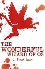 NEW The Wonderful Wizard of Oz (Scholastic Classics) by Baum, L. Frank Paperback