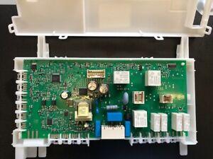 LEISTUNGSMODUL BOSCH WTH85200 Elektronik Reparaturen waschthrockner