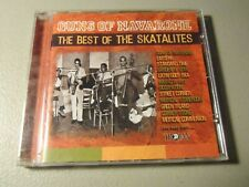 Guns of Navarone - The Best of the Skatalites CD Rare REGGAE