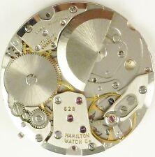Hamilton Movement - Caliber 628 Automatic - Spare Parts, Repair!