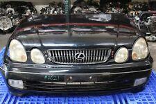 JDM 1998-2005 Toyota Aristo Lexus GS300 GS400 Front End 2jz-gte