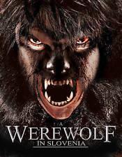 WEREWOLF IN SLOVENIA NEW DVD