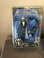 Vampire Jack Skellington Nightmare Before Christmas Exclusive NECA Reel Toys