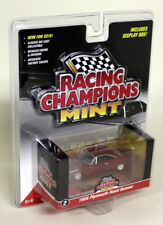 Racing Champions Mint 1/64 Scale 1968 Plymouth Road Runner Red Diecast model car