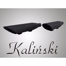 KALINSKI Exhaust Silencer Harley Davidson Sportster 2014-