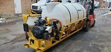 Vermeer 2012 Mx240 Modular Mix System, 750 Gallon Capacity, Kohler 25 Hp