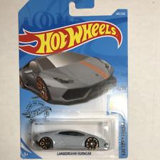 Hot wheels Lamborghini Huracán