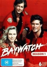 Baywatch 1990 TV Series Complete All Seasons 1-9 Box DVD Set Collection Episodes