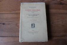 âme de Janséniste François JACQUEMONT - St MEDARD en FOREZ ,Lardanchet Lyon 1914