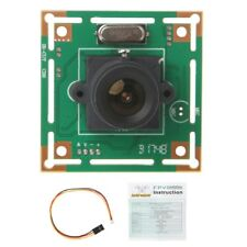 700TVL HD FPV Mini Digital Camera 3.6mm Lens Mount Cable For Aerial Photography