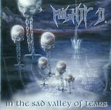 Mighty D. ‎– In The Sad Valley Of Tears (Death Metal)