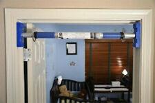RAINY DAY Support Bar, Indoor Swing Bar, Sports Pull-Up Bar Chin-Up Bar, Doorway