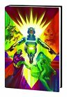 Marvel Guardians of Galaxy Solo Classic Omnibus Hard Cover