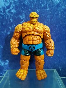 Marvel Legends F4 Thing Loose Figure