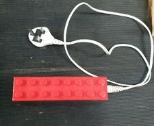 MAPLIN N31EE 9A 8 PORT USB POWER BRICK   (BR1.2B3)