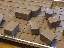 Homemade Peanut Butter Meltaway Fudge! (1 Pound)  The Best! Free Shipping.