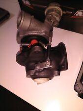 Garrett Turbocharger Gt25