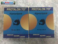 2 x eSHa Protalon 707 Bekämpfung von Algen 20ml + 10ml