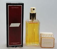 MYSTERE de Rochas 50 ml Eau de Toilette EdT Spray Neu / OVP * Vintage *