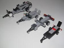Lego ® Ville City Remorque Attelage pour Véhicule Choose Model NEW