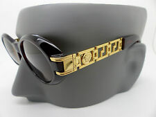 Occhiali da sole VERSACE Gianni MOD 486 col 900 VINTAGE GENUINE NEW OLD STOCK