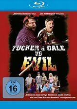 Tucker & Dale vs Evil # BLU-RAY-NEU