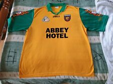 Donegal Gaelic Football Home Jersey 2000 Extra Extra Large Adult XXL GAA Irish