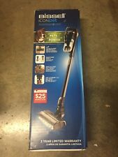 Bissell ICONpet High Powered Black Cordless Vacuum 22882