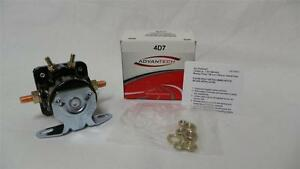 Ford Falcon XW XY GT Starter Solenoid V8 Cleveland Windsor Mustang Brand new