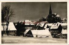 Zwischenkriegszeit (1918-39) Normalformat Ansichtskarten aus Deutschland für Architektur/Bauwerk und Dom & Kirche