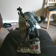 More details for godzilla figure with noise tm 1998 trendmasters ( not working)