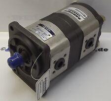 Kubota KH012 KH36 KH41 Hydraulikpumpe 4+4ccm 307012-5010 307012-5020