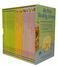 My First Reading Library 50 Books (2016, Paperback)