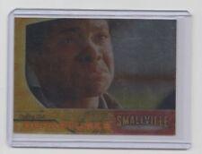 Smallville Season 3 Trading Card Insert Departures #D5
