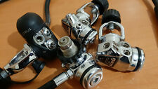 4 First Stage Mares Regulator Scuba Diving ( Free Shipping )