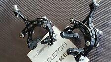 Campagnolo CHORUS Skeleton Brake Calipers (PAIR) Road Bike Brakes (NEW) Black
