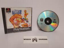 Disney's Tigger's Honey Hunt - PS1 (Playstation 1) (PAL) Black Label - NO MANUAL