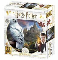 Harry Potter Hedwig 300 Pièce 3D-Look Puzzle ( Kc )