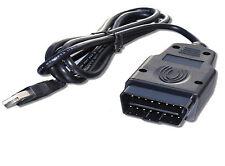Subaru OBD Auto Diagnostic Tool USB Cable ecuExplorer ecu Explorer