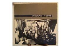 Uncle Tupelo Poster  Anodyne Wilco Son Volt