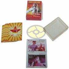 Playing card/Poker Deck revolutionary model drama ballet - The White-haired Girl