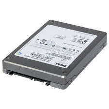 "Dell 100GB 2.5"" SSD Solid State Drive Enterprise SATA 0W09G0 0G5G38 MZ5S7100XMCO"