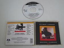 OTTMAR LIEBERT/NOUVEAU FLAMENCO(HIGHER OCTAVE MUSIC HOMCD 7026) CD ALBUM