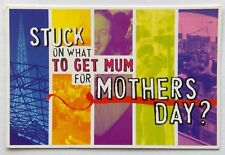 Avant Card #7555 2003 Stuck On What To Get Mum For Mothers Day? Postcard (P272)