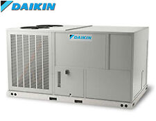 7.5 ton Daikin Package Unit central air system 208/230V 3 Phase DCC090