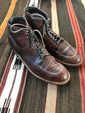 Alden Indy Boot 403 11.5 AA/B (2M/7) Used