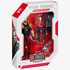 WWE Mattel The Fiend Bray Wyatt Ultimate Edition Series #7 Figure