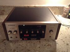 Vintage Pioneer H-R99 Stereo 8 Track Tape Player Recorder Deck NM