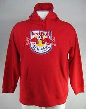 New York Red Bull MLS Fanatics Men's Pullover Sweater